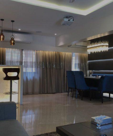 Residence – Sunny Bachani