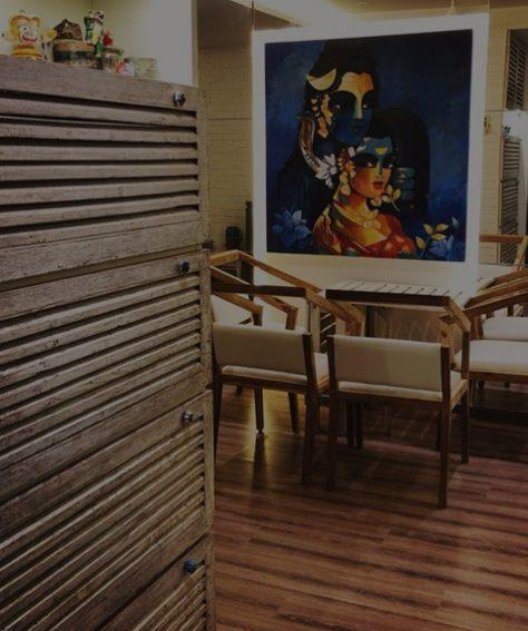 Residence – Naiks Apartment