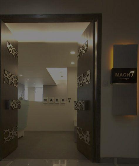 Mach 7 Technologies