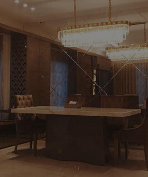 Residence – Vanisha Rajani