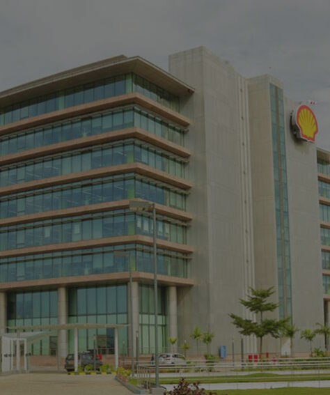 Shell Petrochemicals